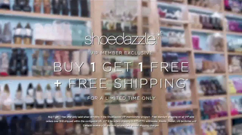 Shoedazzle.com BOGO TV Spot, 'Collections: Maria-Elissa' - Thumbnail 9