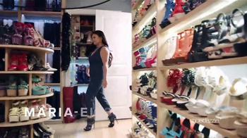 Shoedazzle.com BOGO TV Spot, 'Collections: Maria-Elissa' - Thumbnail 4