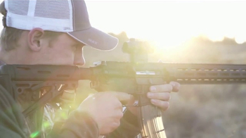 Tactical Solutions TV Spot, 'Unmatched' - Thumbnail 4