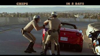CHiPs - Alternate Trailer 38