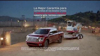 Nissan Evento Hoy con Nissan TV Spot, 'Mejor garantía' [Spanish] [T2] - Thumbnail 3