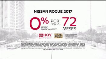 Nissan Evento Hoy con Nissan TV Spot, 'Mejor garantía' [Spanish] [T2] - Thumbnail 6