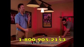 BreezeLite TV Spot, 'It's Hot' - Thumbnail 9