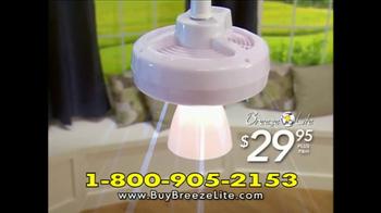 BreezeLite TV Spot, 'It's Hot' - Thumbnail 7