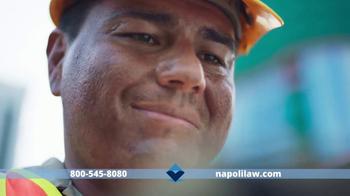 Napoli Shkolnik PLLC TV Spot, 'Superheroes' - Thumbnail 4
