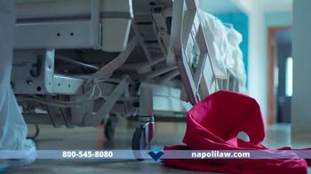 Napoli Shkolnik PLLC TV Spot, 'Superheroes' - Thumbnail 5