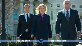 Napoli Shkolnik PLLC TV Spot, 'Superheroes' - Thumbnail 6