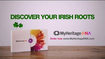 MyHeritage TV Spot, 'Julio's Irish Roots' - Thumbnail 9
