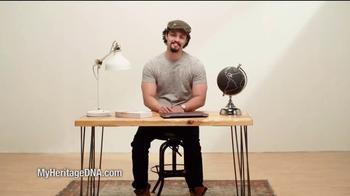 MyHeritage TV Spot, 'Julio's Irish Roots' - Thumbnail 4