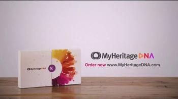 MyHeritage TV Spot, 'Julio's Irish Roots' - Thumbnail 8