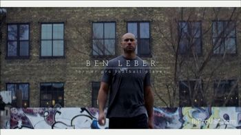 BiPro Protein Water TV Spot, 'Nutrition' Featuring Ben Leber