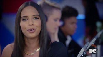 Pepsi Sound Drop TV Spot, 'MTV: 2017 Woodies'