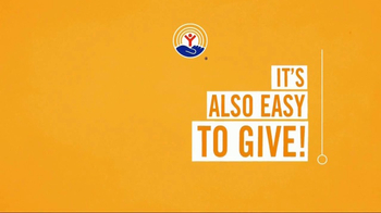 United Way TV Spot, 'Easy to Make a Difference' - Thumbnail 4