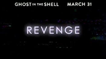 Ghost in the Shell - Alternate Trailer 21