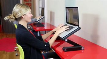 Flex Desk TV Spot, 'Journey' - 2 commercial airings