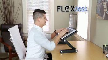 Flex Desk TV Spot, 'Journey' - Thumbnail 1