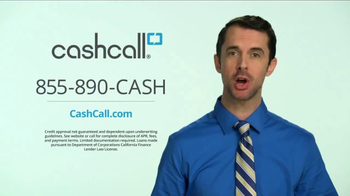CashCall Mortgage TV Spot, 'Dessert' - Thumbnail 9