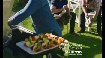 Citizens Bank Investment Services TV Spot, 'Dear Fellow Citizen' - Thumbnail 1