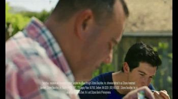 Citizens Bank Investment Services TV Spot, 'Dear Fellow Citizen' - Thumbnail 4
