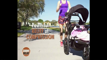 Copper Relief TV Spot, 'Knee Joint Pressure' - Thumbnail 2