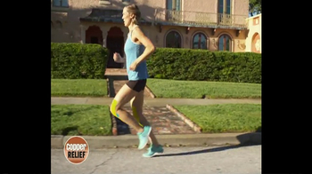 Copper Relief TV Spot, 'Knee Joint Pressure' - Thumbnail 5
