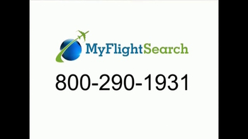 MyFlightSearch TV Spot, 'Do You Want to Fly Somewhere?' - Thumbnail 9