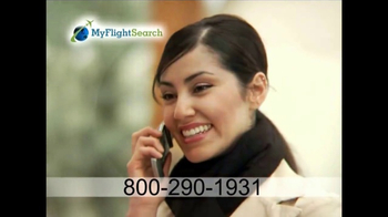MyFlightSearch TV Spot, 'Do You Want to Fly Somewhere?' - Thumbnail 8