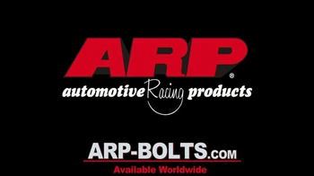 ARP Bolts TV Spot, 'From Stock to Extreme' - Thumbnail 6