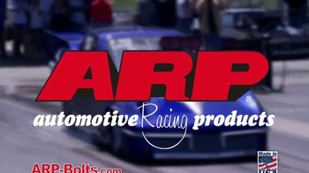 ARP Bolts TV Spot, 'From Stock to Extreme' - Thumbnail 1