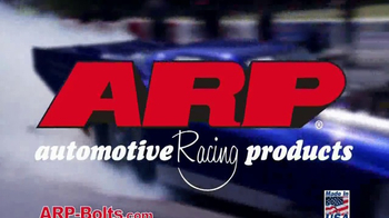 ARP Bolts TV Spot, 'From Stock to Extreme' - Thumbnail 2