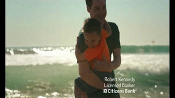 Citizens Bank Education Refinance Loan TV Spot, 'Student Debt' - Thumbnail 3