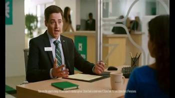Citizens Bank Education Refinance Loan TV Spot, 'Student Debt' - Thumbnail 8