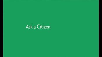 Citizens Bank Education Refinance Loan TV Spot, 'Student Debt' - Thumbnail 9