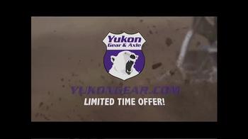 Yukon Gear & Axle TV Spot, '2017 Yukon Spring Drivetrain Rebate' - Thumbnail 7