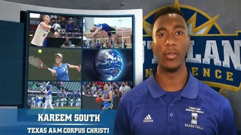 Southland Conference TV Spot, 'Southland Strong' - Thumbnail 2