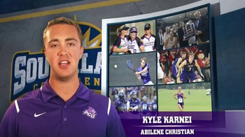 Southland Conference TV Spot, 'Southland Strong' - Thumbnail 5