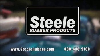 Steele Rubber Products TV Spot, 'Turn Back the Hands of Time' - Thumbnail 3