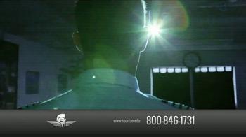 Spartan College of Aeronautics and Technology TV Spot, 'Airframe Program' - Thumbnail 5