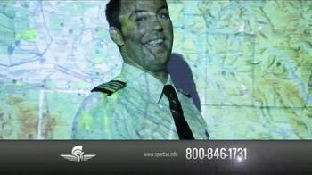 Spartan College of Aeronautics and Technology TV Spot, 'Airframe Program' - Thumbnail 6