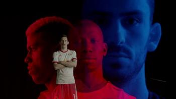 Major League Soccer TV Spot, 'Don't Cross the Line' - Thumbnail 4