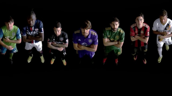Major League Soccer TV Spot, 'Don't Cross the Line' - Thumbnail 7