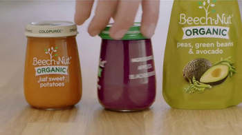 Beech Nut TV Spot, 'Turn the Labels Around' - Thumbnail 9