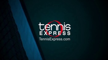 Tennis Express TV Spot, 'Champion Tennis Rackets' - Thumbnail 1