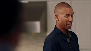 Amazon Echo TV Spot, 'Reggie Shows Some Hustle' Featuring Reggie Miller - Thumbnail 2