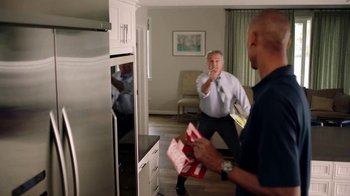 Amazon Echo TV Spot, 'Reggie Shows Some Hustle' Featuring Reggie Miller - Thumbnail 6