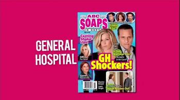 ABC Soaps In Depth TV Spot, 'General Hospital: Heartbreak' - Thumbnail 1