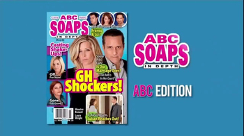 ABC Soaps In Depth TV Spot, 'General Hospital: Heartbreak'
