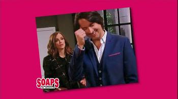ABC Soaps In Depth TV Spot, 'General Hospital: Heartbreak' - Thumbnail 6