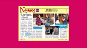 ABC Soaps In Depth TV Spot, 'General Hospital: Heartbreak' - Thumbnail 7