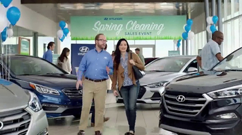 Hyundai Spring Cleaning Sales Event TV Spot, 'Primavera' [Spanish] [T2] - Thumbnail 6